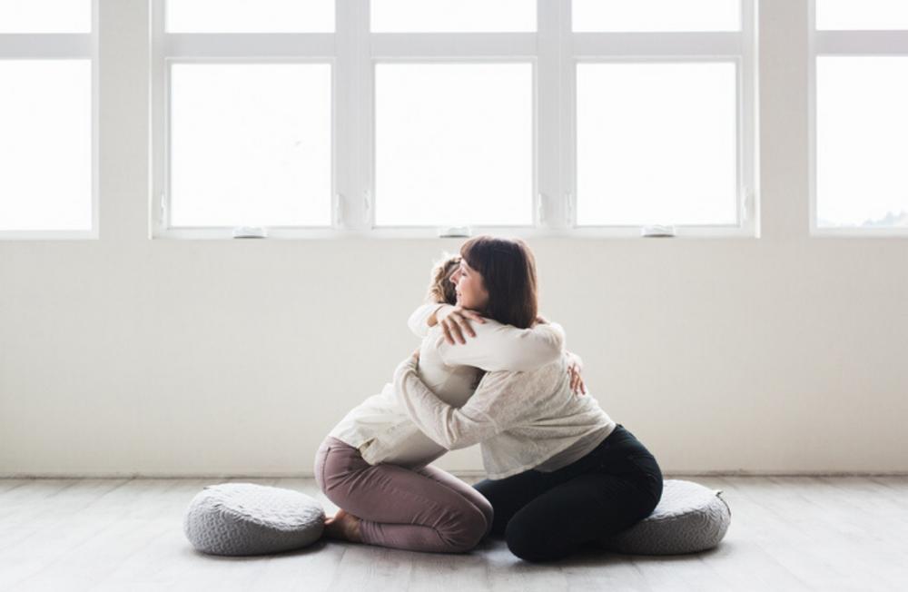 Stress and the Power of Connection: Part 3 of the Four Pillars of Stress Management