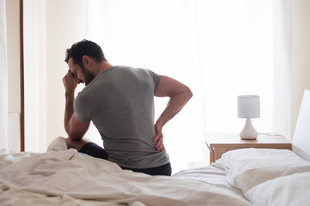 Safely Treating Back Pain with Evidence-Based Wellness