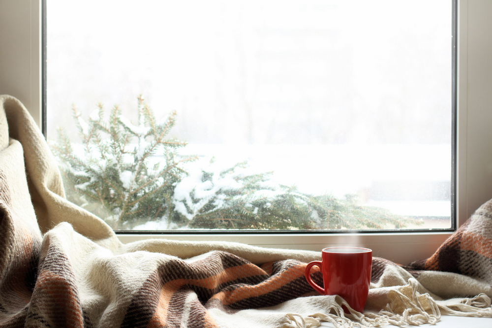 Evidence-Based Approaches to Winter Wellness