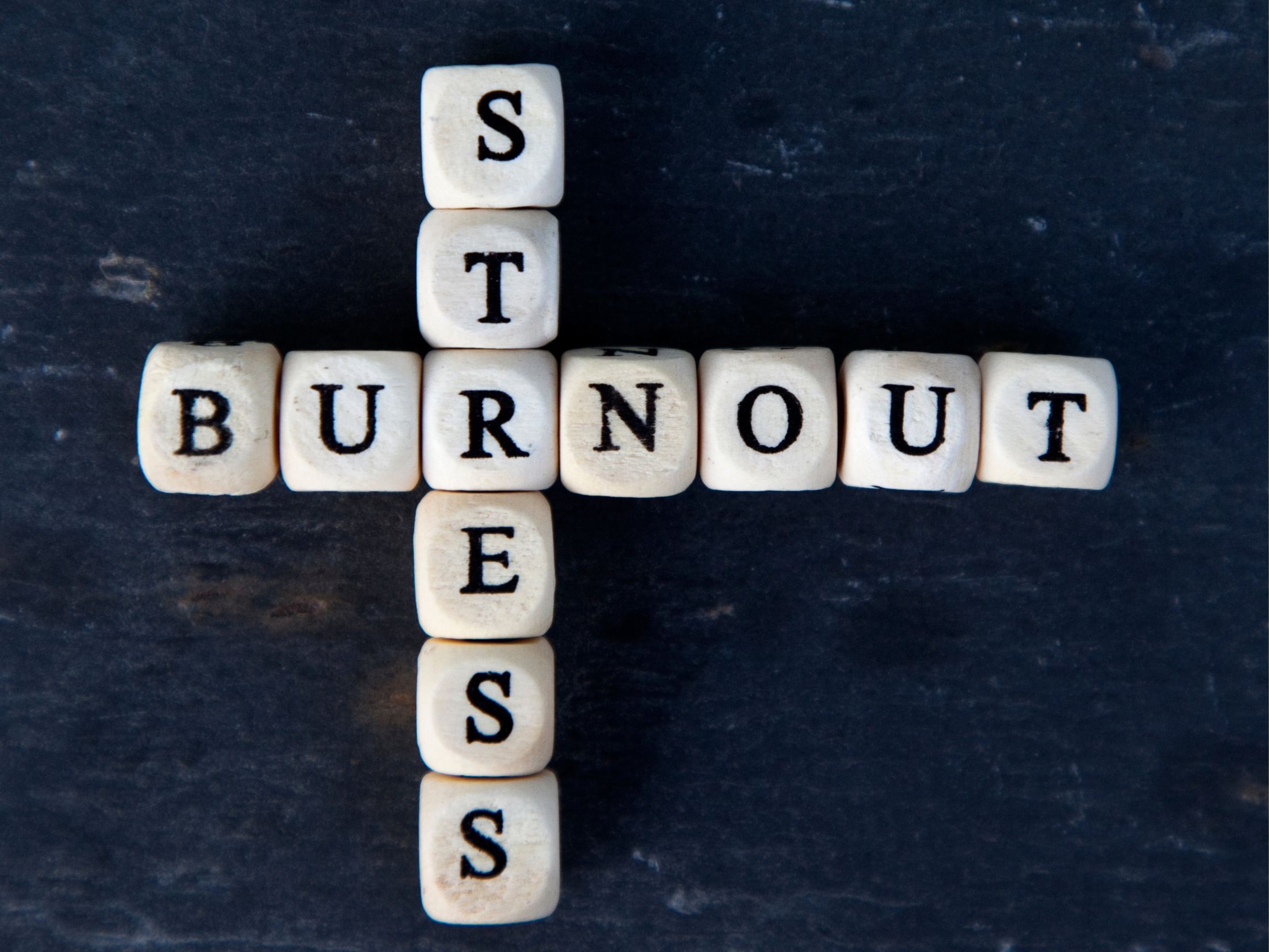 Healing Burnout with the Four Pillars of Wellness
